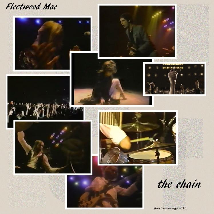 Fleetwood Mac The Chain image