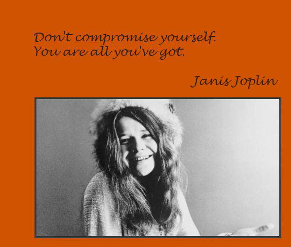 Janis Joplin image