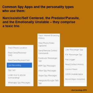 Spy Apps image