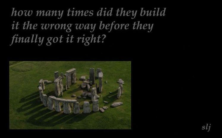 Stonehenge image