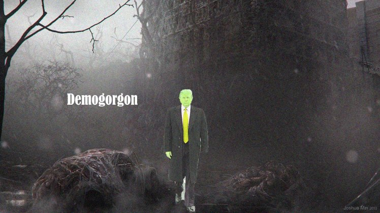 Demogorgon image