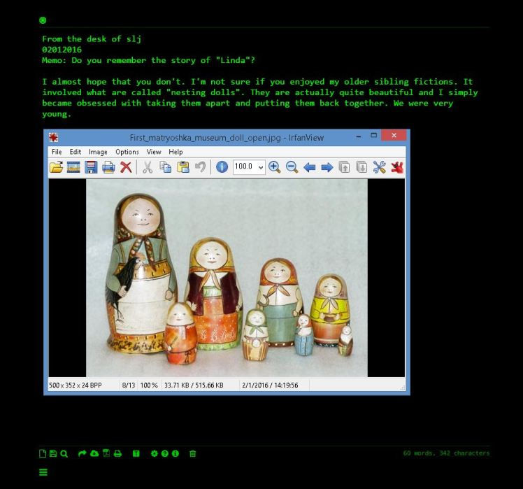 Russian Nested Dolls image