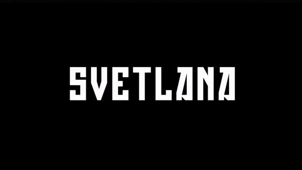 Svetlana image