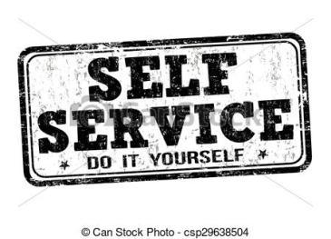 """Self Service DIY"""