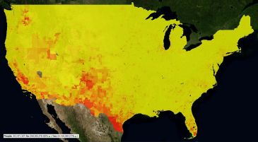 CensusViewer_US_2010_Census_Latino_Population_as_Heatmap_by_Census_Tract